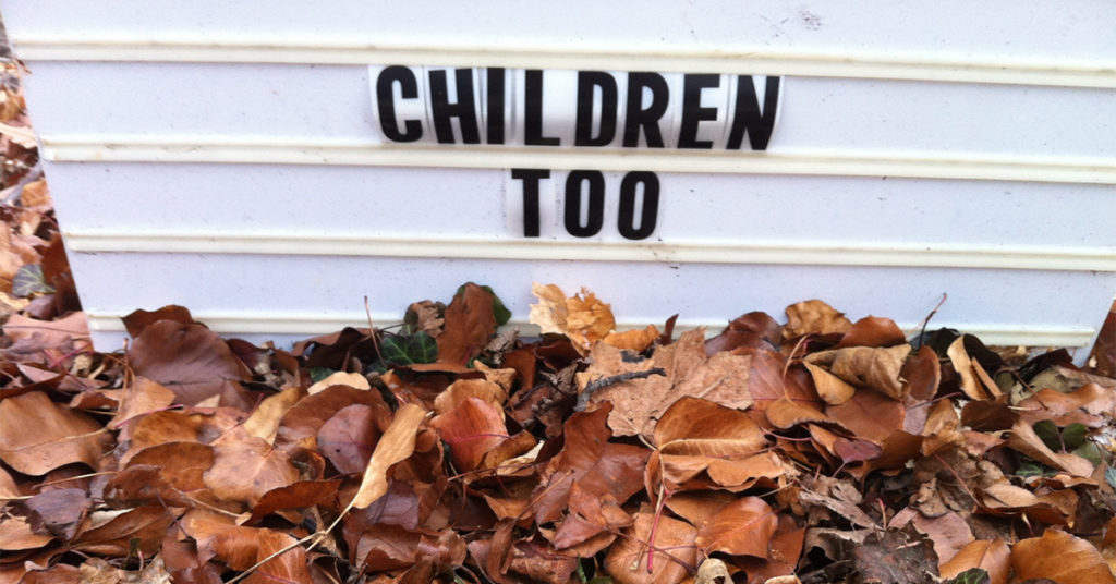 children-too