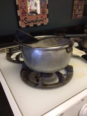 soup & ladle