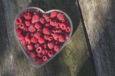 raspberriesheart