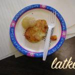 Latkes Work for Everyone